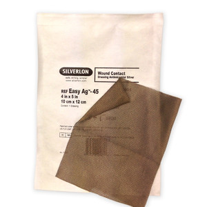 Silverlon Silver Contact Layer Wound Dressing