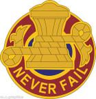 STICKER US ARMY UNIT 92nd Transportation Battalion