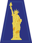 STICKER US ARMY UNIT 77th Sustainment Brigade SHIELD