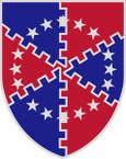 STICKER US ARMY UNIT 62nd Air Defense Artillery Regiment