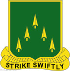 STICKER US ARMY UNIT 4th Battalion 70th Armor Regiment