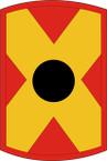 STICKER US ARMY UNIT 479th Field Artillery Brigade SHIELD