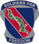 STICKER US ARMY UNIT 43rd Adjutant General Battalion