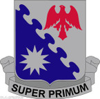 STICKER US ARMY UNIT 1ST Aviation Regiment