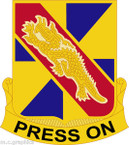 STICKER US ARMY UNIT 159th Aviation Regiment