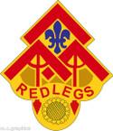 STICKER US ARMY UNIT 130th Field Artillery Brigade