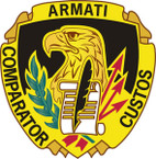 STICKER US ARMY UNIT  USA Contracting Command