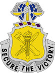 STICKER US ARMY UNIT  Civil Affairs Regiment