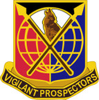 STICKER US ARMY UNIT  904TH Contingency Contracting Battalion