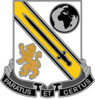 STICKER US ARMY UNIT  903RD Contingency Contracting Battalion