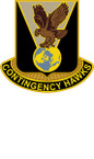 STICKER US ARMY UNIT  900TH Contingency Contracting Battalion