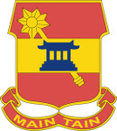 STICKER US ARMY UNIT  703rd Brigade Support Battalion
