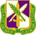STICKER US ARMY UNIT  450th Civil Affairs Battalion