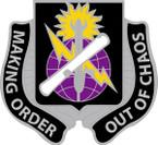 STICKER US ARMY UNIT  431st Civil Affairs Battalion