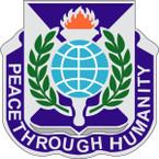 STICKER US ARMY UNIT  413rd Civil Affairs Battalion