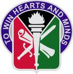 STICKER US ARMY UNIT  403rd Civil Affairs Battalion