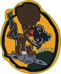 STICKER US ARMY AIR CORPS 8th Photo Recon Squadron