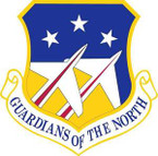 STICKER USAF 85th Group