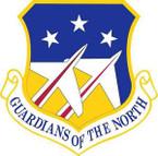 STICKER USAF 85th Group