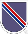 STICKER U S ARMY FLASH SPECIAL OPS JOINT STAFF