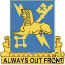 STICKER U S ARMY BRANCH Military Intelligence