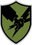 STICKER U S ARMY BRANCH ARMY SECURITY AGENCY SUB P