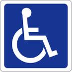 Sticker Handicap
