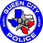 STICKER QUEEN CITY POLICE