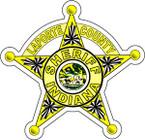 STICKER CIVIL LAPPORTE CO SHERIFF