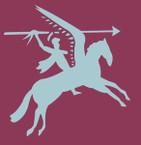 STICKER British SSI - Great Britain - 1st Airborne Division
