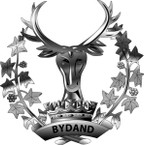 STICKER British Cap Badge - Gordon Highlanders