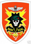 STICKER ALL USMC ARMY USAF NAVY MAC-V-SOG VETERAN