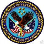 STICKER ALL UNITED STATES DEPARTMENT OF VETERANS AFFAIR