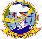 STICKER USN HC 1 Fleet Angels