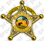 STICKER CIVIL HANCOCK CO SHERIFF