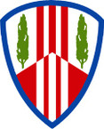 STICKERS US ARMY UNIT 369th Sustainment Brigade