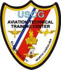 STICKER USCG Technica-Training Center