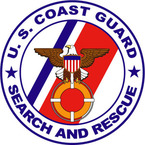 STICKER USCG SEARCH AND RESCUE