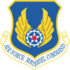 STICKER USAF AIR FORCE AFMC