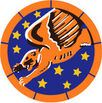 STICKER USAF 99TH FIGHTER SQUADRON