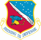 STICKER USAF 133th Airlift Wing