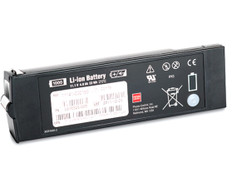 Physio-Control LIFEPAK 1000 Lithium AED Battery OEM - Rechargeable