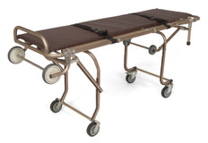 Junkin Oversize Single Person Mortuary Cot For SUV Type Vehicles