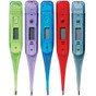 Cool Colors Digital Thermometer