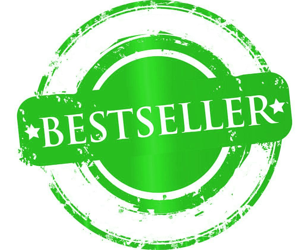 Las Best Sellers Safety Bestseller