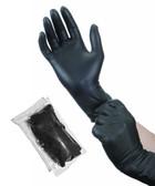 Everguard Black Powder Free Nitrile Glove - Individual