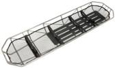 Junkin Military Rectangular Wire Litter Basket Stretcher