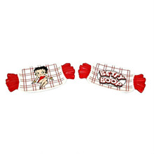 Betty Boop Classic Ceramic Plates Set of Two