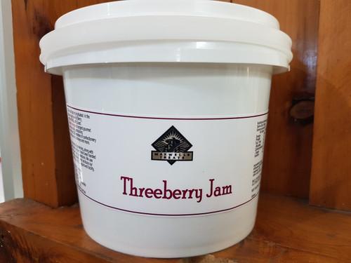 Threeberry Jam 1.5kg