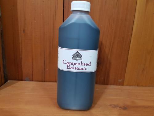 Caramalised Balsamic 2.5 litre WS